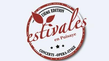 J-30 : En avant pour la 14ème édition des Estivales en Puisaye !