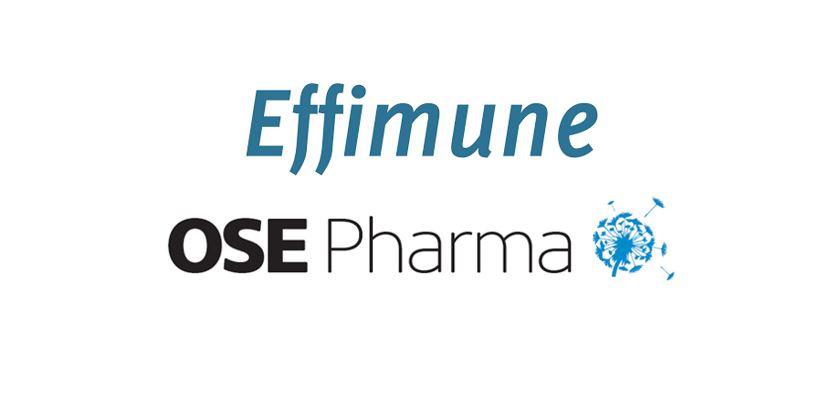 OSE Pharma et Effimune: lancement d'une étude dans le carcinome hépatocellulaire