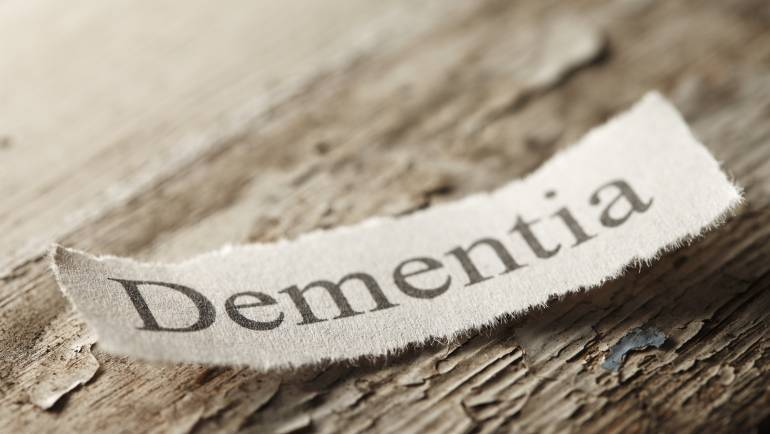 « A treatment for Alzheimer's disease? «