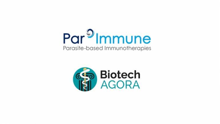 Biotech Agora présente Par'Immune à Lille pour son inauguration