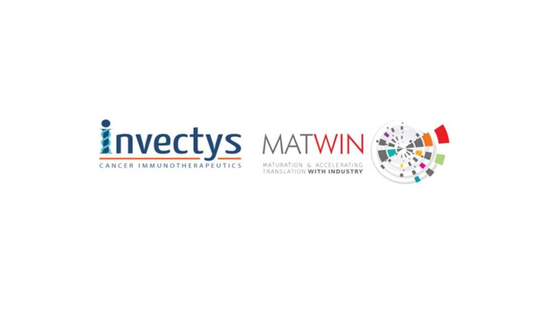 Invectys élu « meilleur projet jeune entreprise » 2019 par le Board de MATWIN